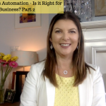 Cleaning Business Automation – Is it Right For Your Business?  (Part 2)
