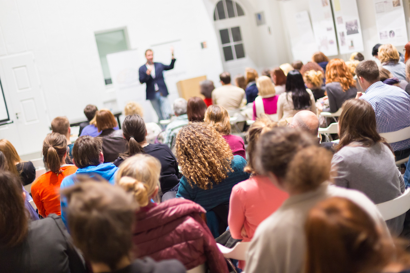 5 Top Cleaning Industry Events You Should Attend in 2017 Cleaning Marketer Lisa Macqueen
