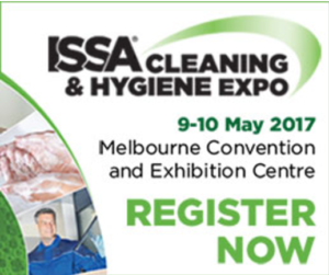 Cleaning Marketer ISSA Cleaning & Hygiene Expo Lisa Macqueen