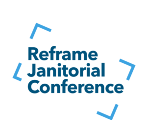 Reframe Janitorial Conference Lisa Macqueen Cleaning Marketer